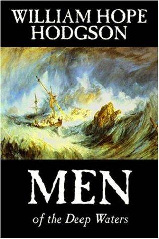 9781598181302: Men of the Deep Waters