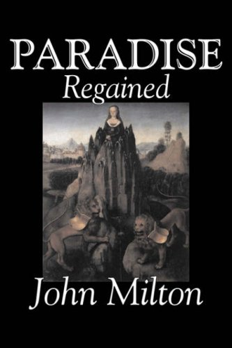 9781598181678: Paradise Regained