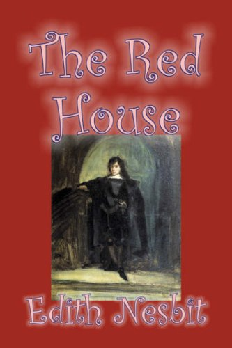 9781598181777: The Red House