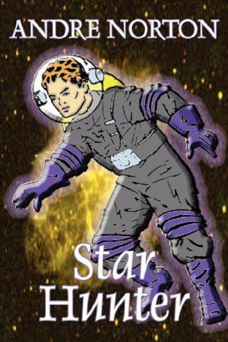 9781598182279: Star Hunter