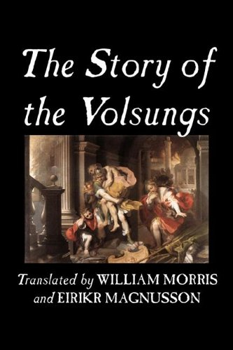 9781598182637: The Story of the Volsungs