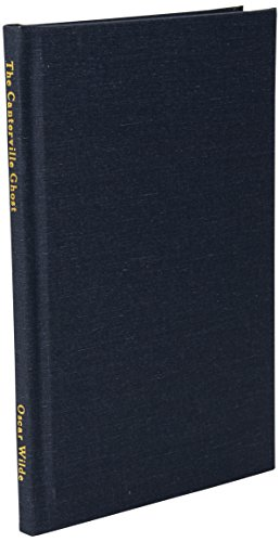 9781598182767: The Canterville Ghost by Oscar Wilde, Fiction, Classics, Literary