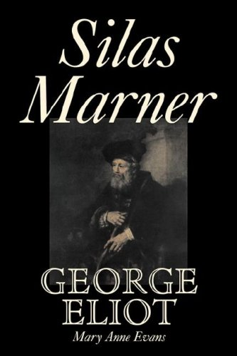 Silas Marner: George Eliot, Mary