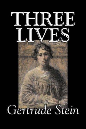 9781598183382: Three Lives