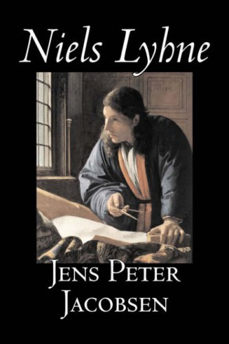 9781598183467: Niels Lyhne by Jens Peter Jacobsen, Fiction, Classics, Literary