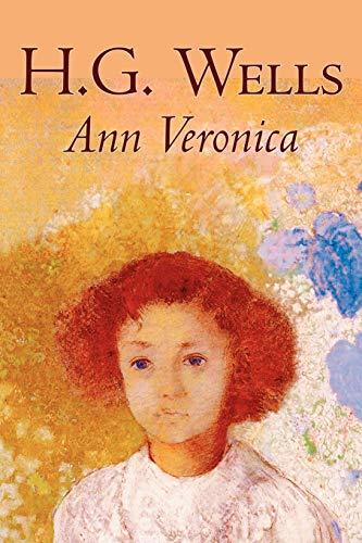 9781598183931: Ann Veronica