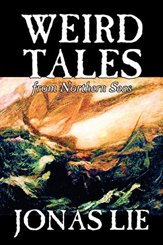 9781598184341: Weird Tales from Northern Seas