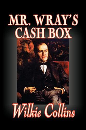 9781598184396: Mr. Wray's Cash Box