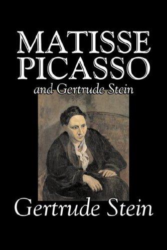 9781598185034: Matisse Picasso and Gertrude Stein