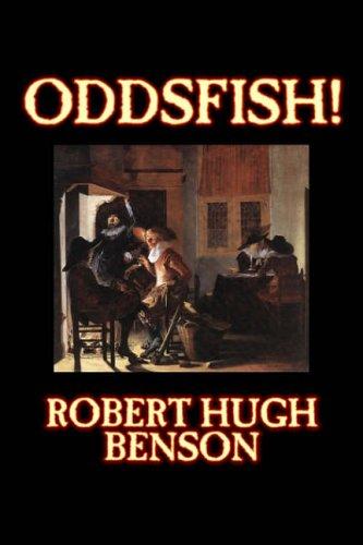 9781598185126: Oddsfish!