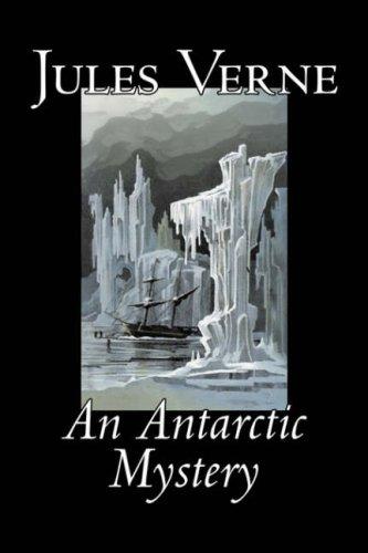 9781598185560: An Antarctic Mystery