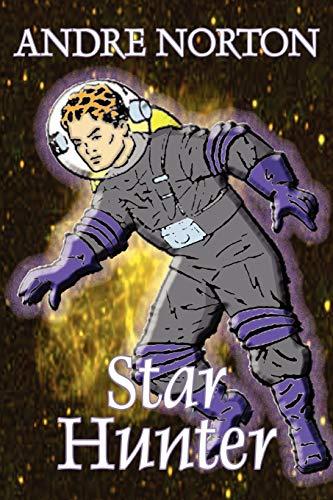 9781598186369: Star Hunter