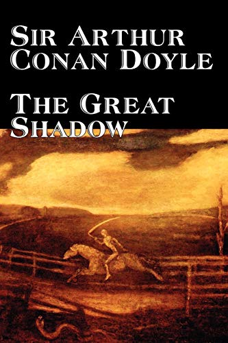 9781598186710: The Great Shadow