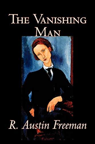 9781598187090: The Vanishing Man