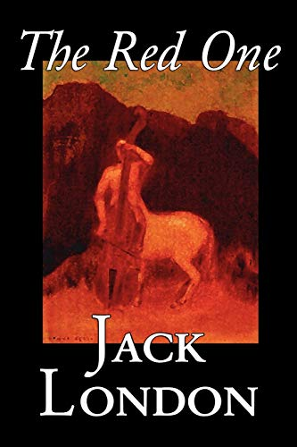 9781598187335: The Red One by Jack London, Fiction, Classics, Action & Adventure