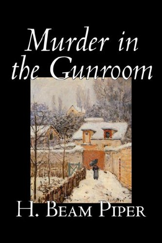 9781598187960: Murder in the Gunroom