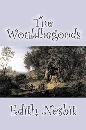 9781598189629: The Wouldbegoods