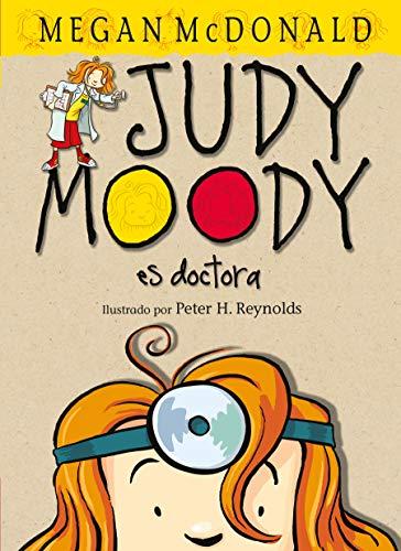 9781598200348: Doctora Judy Moody (Spanish Edition)