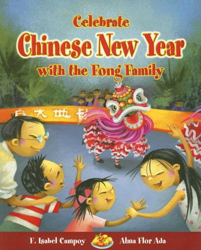 9781598201260: Celebrate Chinese New Year with the Fong Family (Stories to Celebrate)