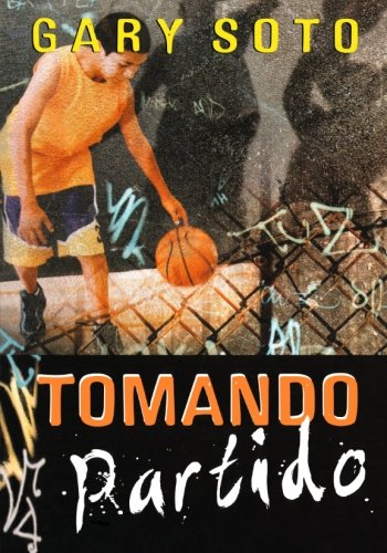 Tomando Partido/ Taking Sides (Spanish Edition) by Gary Soto ...