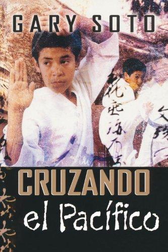 9781598205213: Cruzando El Pacfico (Pacific Crossing) (Spanish Edition)