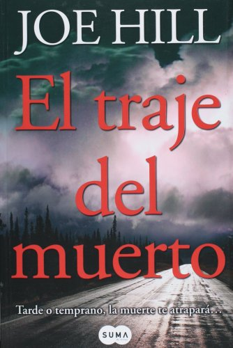 9781598208856: El traje del muerto (Heart-Shaped Box) (Spanish Edition)
