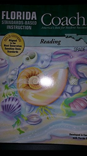 Coach Reading Grade 10 - Florida FCAT: Triumph Learning