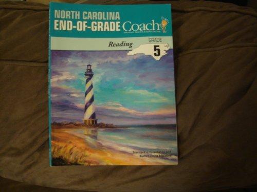 North Carolina End-of-grade Coach Reading Grade 5