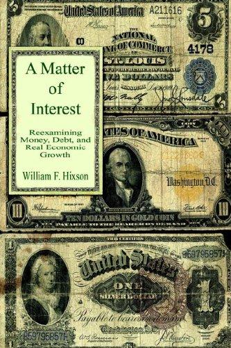 9781598240375: A Matter Of Interest