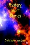 9781598240832: Mystery Short Stories