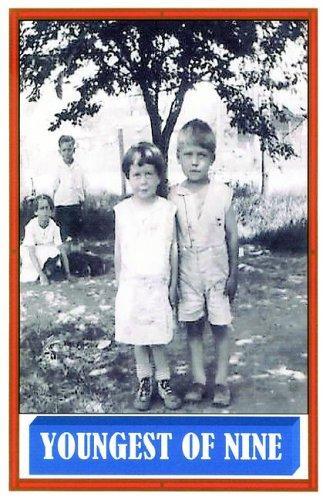 Youngest of Nine: Edward F. Lubowicki