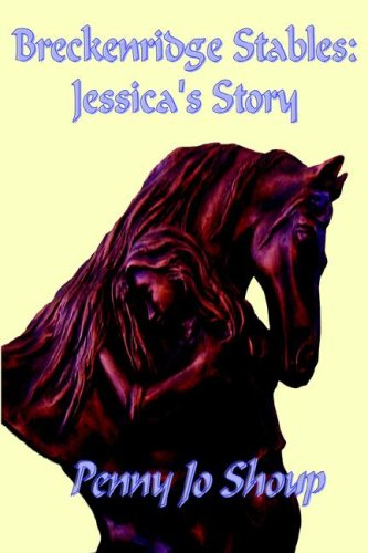 9781598243239: Breckenridge Stables: Jessica's Story