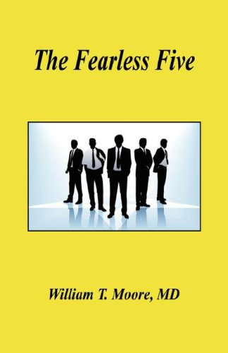 9781598247510: The Fearless Five
