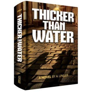 9781598260281: Thicker Than Water