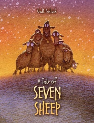 Tale of Seven Sheep: Pollack, Gadi