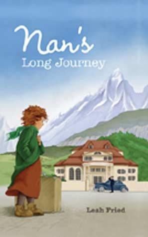 9781598262872: Nan's Long Journey