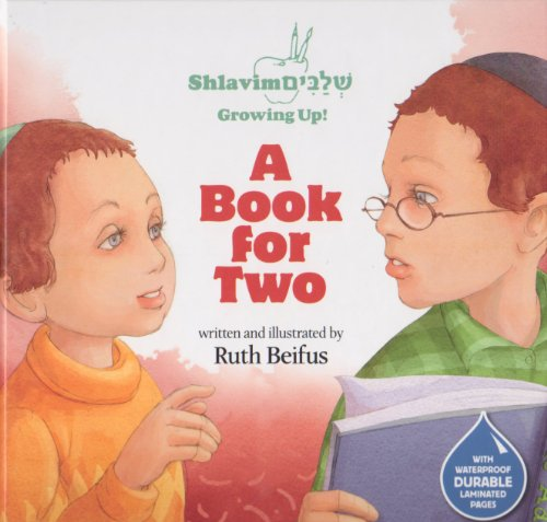 A Book For Two: Ruth Beifus
