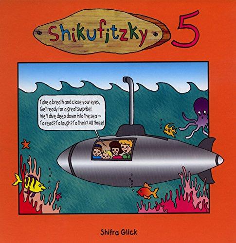 9781598263565: Shikufitzky 5