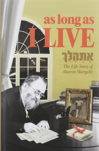 As Long As I Live: The Life: Moshe Gutman, Ruth