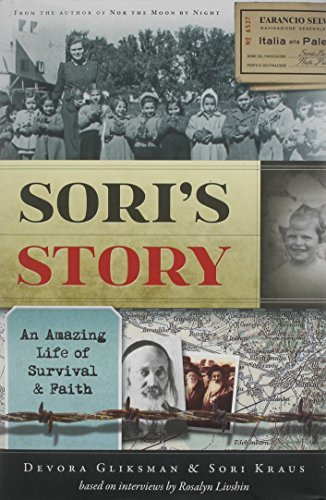 9781598269802: Sori's Story: An Amazing Life of Survial & Faith
