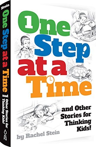 One Step at a Time : and: Rachel Stein