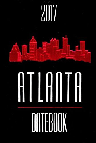 9781598326802: Atlanta Datebook 2017