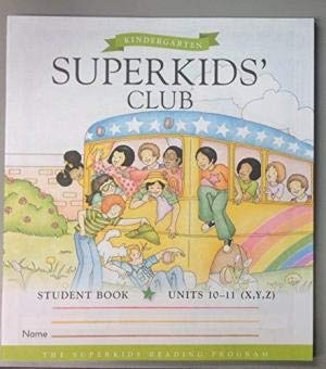 9781598331530: Just the Best (Superkids' Club Library)