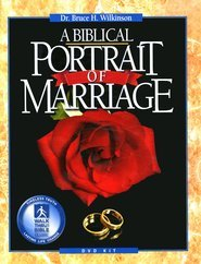 9781598341669: A Biblical Portrait of Marriage, DVD Set