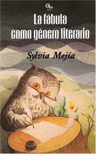 9781598350173: La fábula como género literario