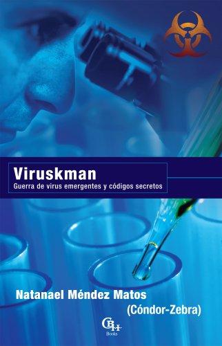 9781598350791: Viruskman: Guerra de virus emergentes y códigos secretos (Spanish Edition)