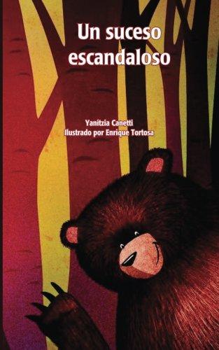 9781598353860: Un suceso escandaloso (Rima con risa) (Volume 1) (Spanish Edition)
