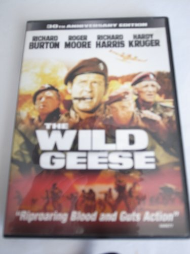 9781598370249: The Wild Geese (30th Anniversary Edition)