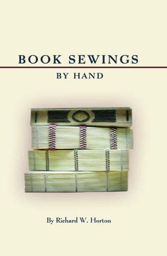 9781598382303: Book Sewings by Hand