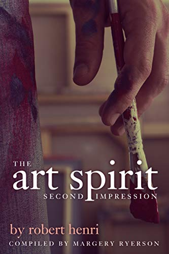 9781598382600: The Art Spirit